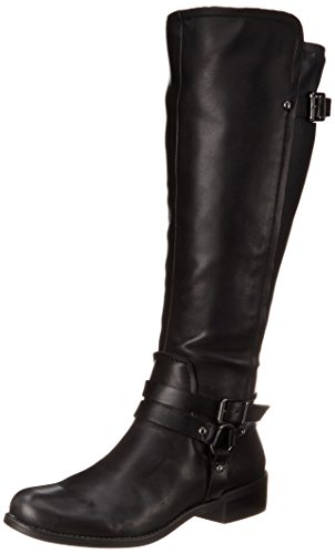 Bcbg Maxazria eneration Women's Kurt Equestrian Boot - Bl...