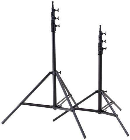 8 Maximum Height Kino Flo Medium Duty Stand