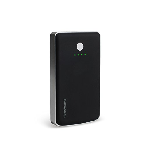 Price comparison product image Honeycomb DASH75B Portable Charger with 7500mAh Battery