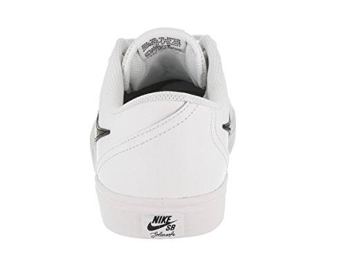 101 Solar Herren White Nike Mehrfarbig SB Black Check Fitnessschuhe Mehrfarbig zZwRqBwA