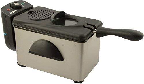 Skyline VTL-5424 2000-Watt Deep Fryer (Multicolour) 1