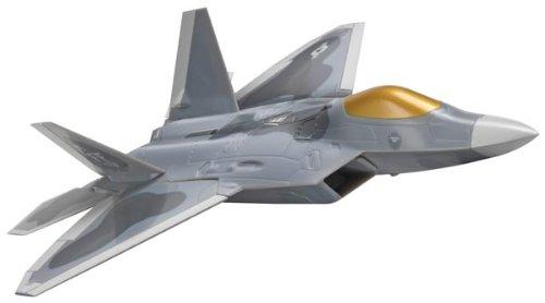 Revell F-22 Raptor Plastic Model Kit (F 22 Raptor Model compare prices)