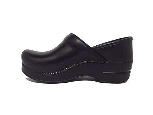 Socle Dansko Professional Black Cabrio