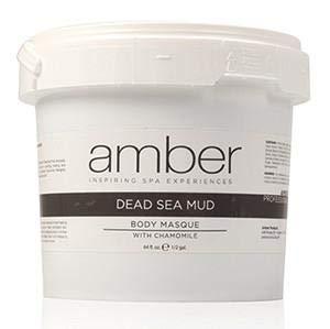 Amber Massage & Body Dead Sea Mud Masque