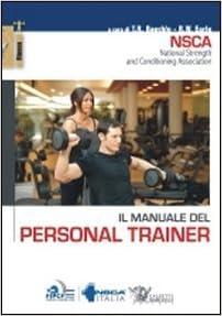 Il Manuale Del Personal Trainer Nsca Pdf