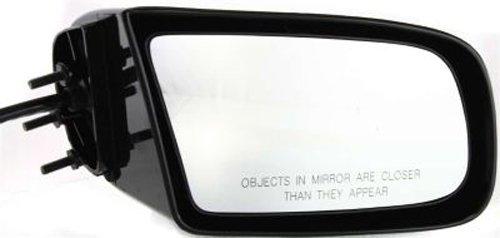 Crash Parts Plus Passenger Side Mirror for Buick Regal, Chevrolet Lumina, Pontiac Grand Prix