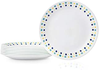 product image for Corelle Lunch Plate, 8 Pieces, Key West