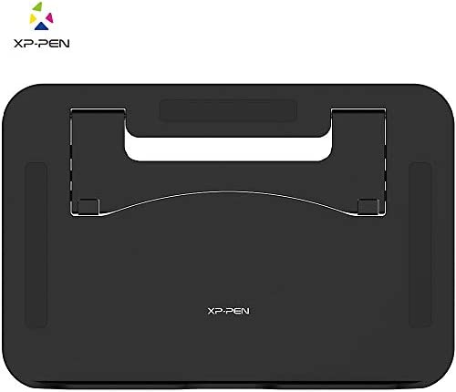 XP-PEN AC42 Soporte Multifuncional Caballete de Metal para Tableta de Dibujo Caja de Luz