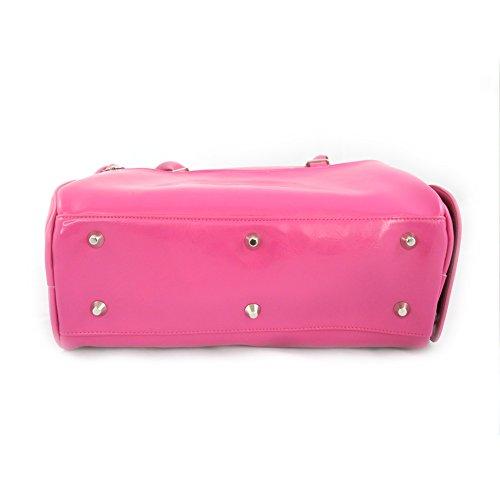 DrinksBag - Bolso mochila  para mujer rosa - rosa