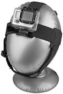 Arnés de cabeza 8K Xtreme para la mayoría de las cámaras de acción ...