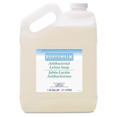 (Dermabrand Antibacterial Liquid Soap, Floral Balsam, 1gal Bottle, 4/Carton by Dermabrand)