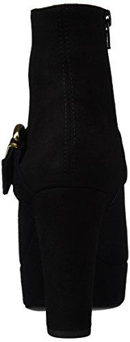 genuine for sale release dates Unisa Women's Romero_ks Boots Black (Black Black) zzoSwJrI6N