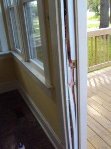 Door Jamb Pro - 48'' Door Frame Reinforcement Strike Plate; Fits 1 3/4'' Thick Entry Doors by Door Security Pro (Image #6)