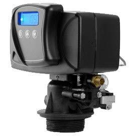Pentair WS48-56sxt10 Fleck water softener 48k Black