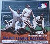 The Treasures of Major League Baseball, Dan Rosen, 1435100050