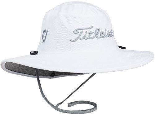 [タイトリスト] メンズ 帽子 Titleist Men's Tour Aussie Golf Hat [並行輸入品] No-Size  B07P5RZ2W3