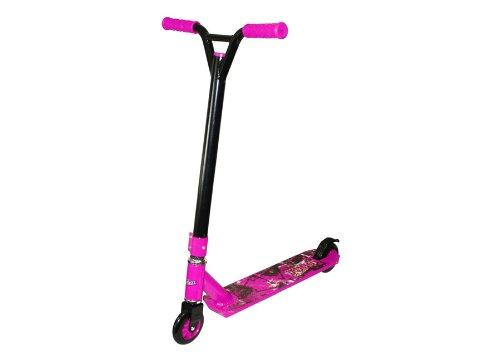 Torq Radical Pink Stunt Scooter