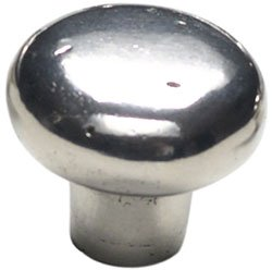 Schaub Artifex Collection 1-3/8 in. (35mm) Knob, Dark Pewter - 772-DP - Artifex Collection