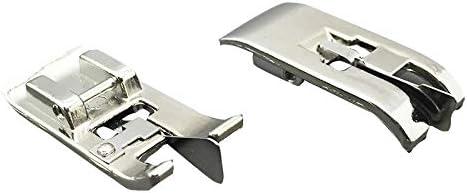Para máquina de coser Universal Clip De Coser Prensatelas Pies/pie ...