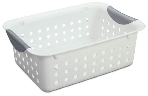 Sterilite 16268006 Large Ultra Storage Baskets Sterilite Corporation 6 x 16268006