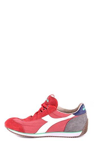 Diadora Heritage Sneakers Uomo MCBI094050O Camoscio Rosso