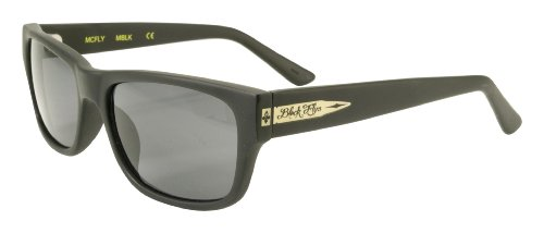 Black Flys McFly Sunglasses - Matte Black - - Sunglasses Flies Black