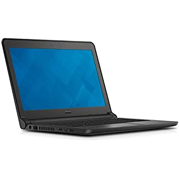2018 Dell Latitude 3340 13in HD LED Backlight Business Laptop Computer, Intel Core i5-4200U up to 2.6GHz, 8GB Memory, 128GB SSD, USB 3.0, HDMI, Black, ...