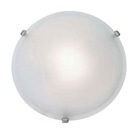 Amazon.com: Acceso iluminación Nimbus Flush Mount Luz de ...