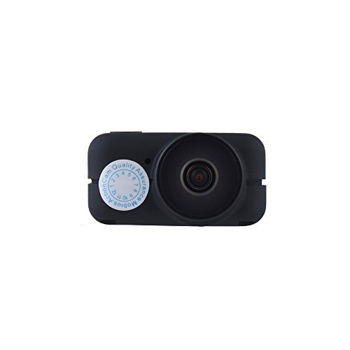 Wide Angle Mobius ActionCam HD Camera Ultimate Edition (V3 / 820 mAh Battery / Lens C2 / No Memory)