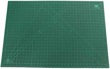 FixtureDisplays 24 x 36 Vantage Cutting Mat Green 18150-24X36