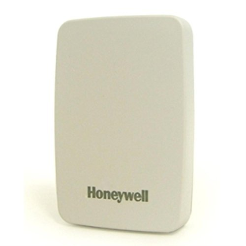 Honeywell C7189U1005 White Indoor Remote Temperature Sensor For Th7000 and Th8000 Thermostats
