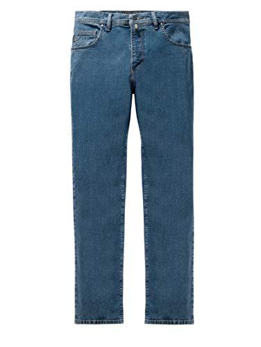 Droit Blau Jeans 164 Peter amp; bluestone Jean Casuals Pionier Homme qXwZUvU0