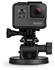 GoPro HD Hero 3 Camera Accessoires Suction Cup Mount - zwart