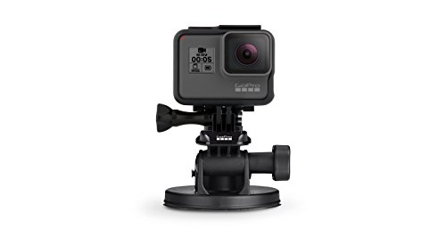 GoPro Suction Cup Mount (GoPro Official Mount) ()