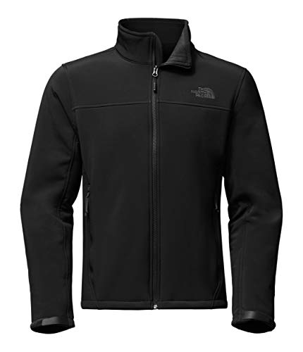 (The North Face Men's Apex Chromium Thermal Jacket TNF Black/TNF Black Medium)