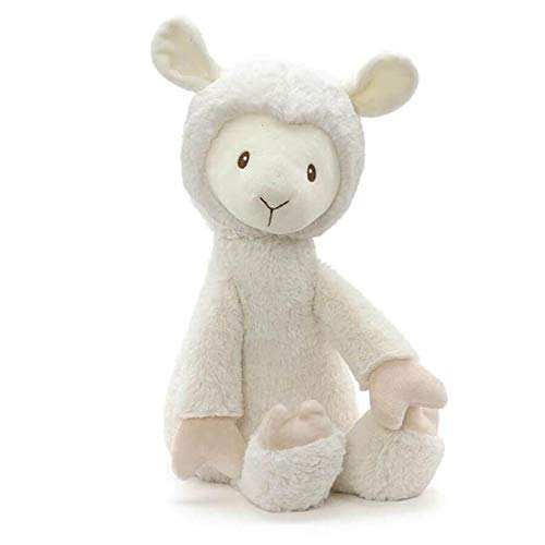 GUND Baby Baby Toothpick Llama Stuffed Animal Plush Toy, 16