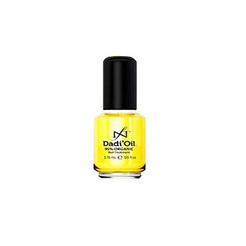 Dadi Organic Nail Cuticle Skin Oil Treatment ()