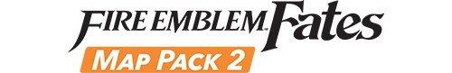 Fire Emblem Fates:  Map Pack 2 DLC - 3DS [Digital Code]