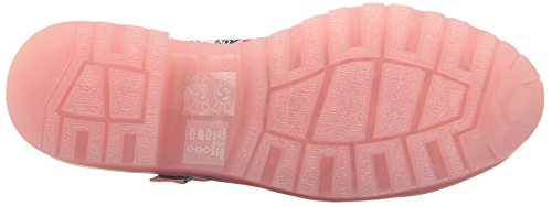 Iron Fist Women's Over It Cleated Mary Jane Flat Pink Zl3yTT