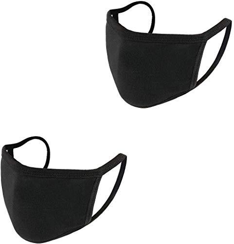 Face Masks auempress Black