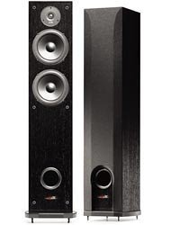 Amazon Com Polk Audio R50 Two Way Floorstanding