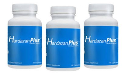 Hardazan plus Male Enhancement