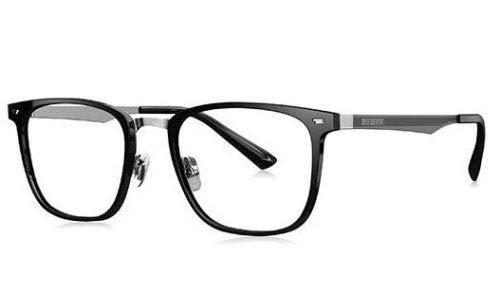 c1a1f9f873a202 Bolon Eyewear - Montures de lunettes - Homme Noir Noir 52  Amazon.fr ...