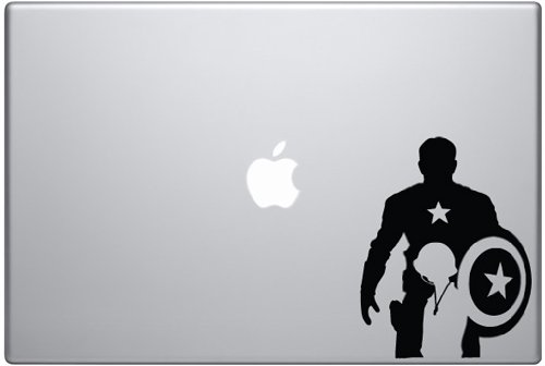captain america laptop - 7