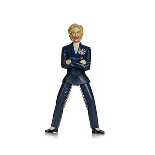 The Hillary Nutcracker by CSB Commodities ()