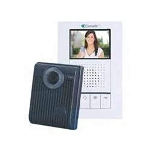 COMELIT HFX700M COLOR HANDS FREE VIDEO INTERCOM KIT - Buy