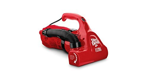 dirt devil sd20005red - 9