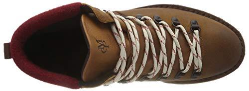 Marc O'Polo Cognac Marron 720 Homme Boots Chukka rgUqxwrS