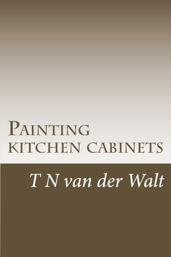 Painting kitchen cabinets: A do it yourself guide