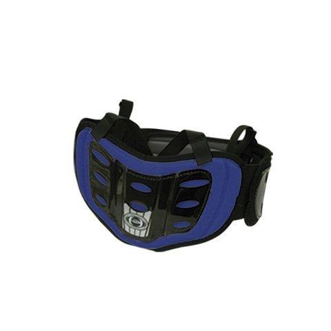 HRP Sports K-Rib Wrap (Blue, Large) by HRP Sports